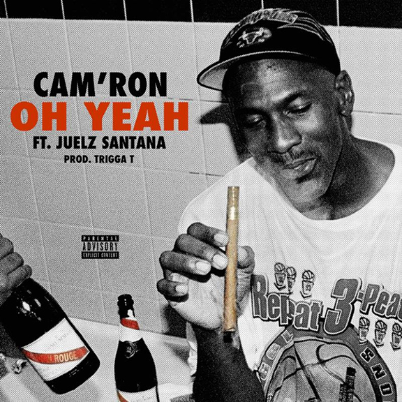 Cam Oh Yeah artwork | Parle Magazine — The Online Voice of