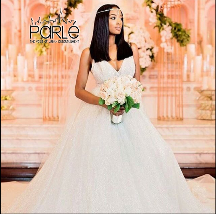 Meet Ray J's Wife, What You Need To Know About Princess Love