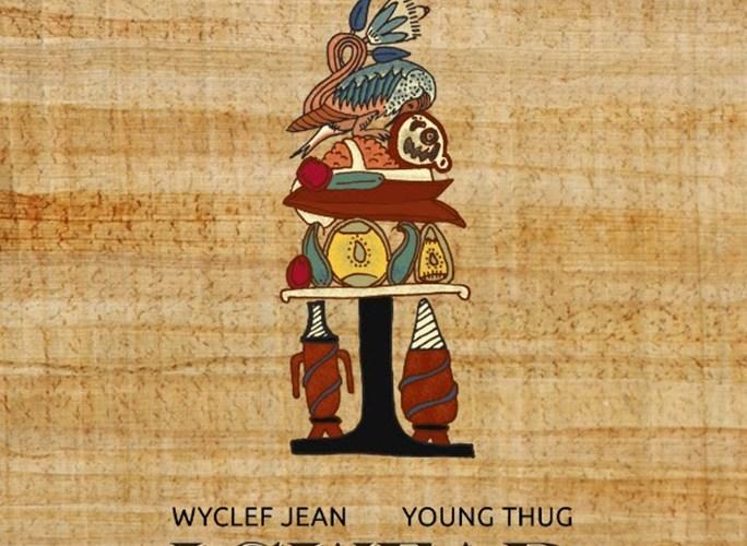Wyclef Jean I Swear