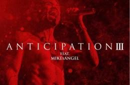 Trey Songz Anticipation 3