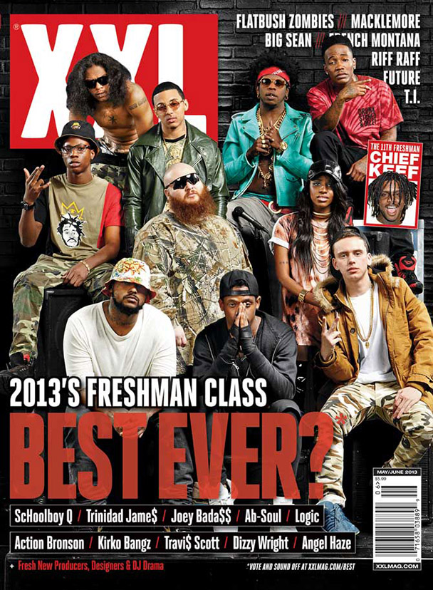 The Last Great XXL Freshman Cover??? Revisiting The 2013 XXL Freshman Class | Where Are They Now?