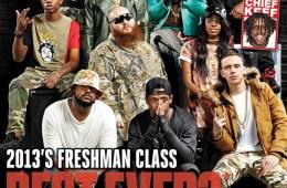 XXL 2013 Freshman