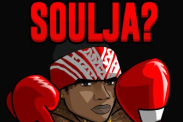 Beef With Soulja