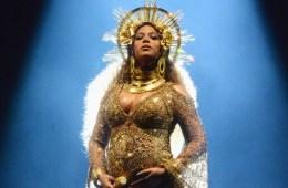 Beyonce Coachella Replacement