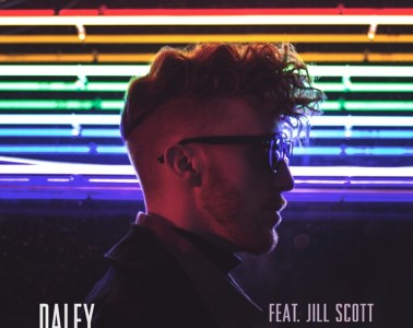 Daley Until The Pain Is Gone