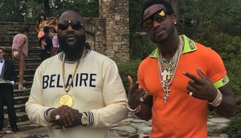 STREAM] Gucci Mane Remains Consistent on 'Delusions of Grandeur'