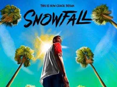 Snowfall Series