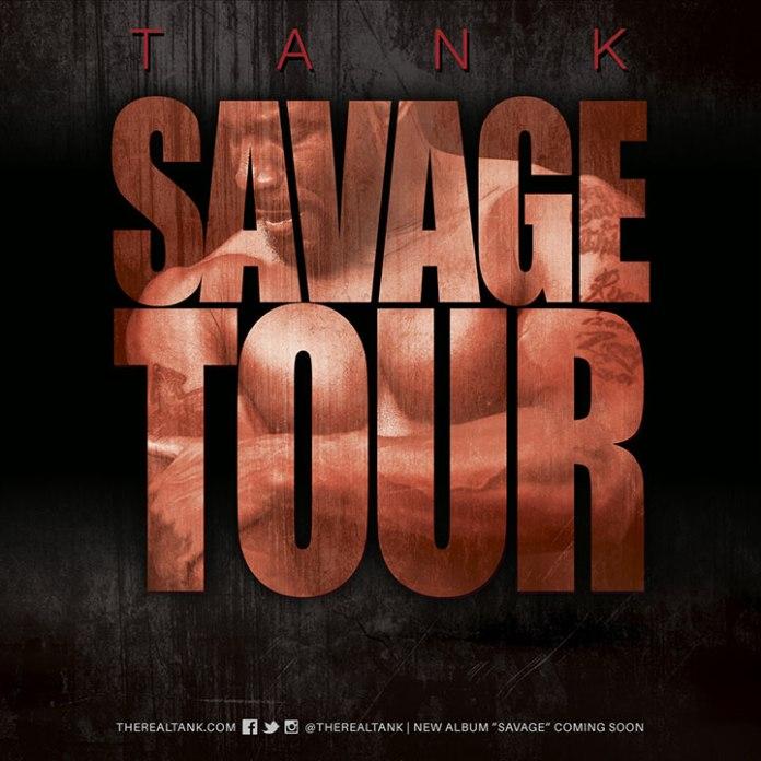 Savage Tour