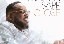 Marvin Sapp Close