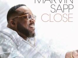 Marvin Sapp Close