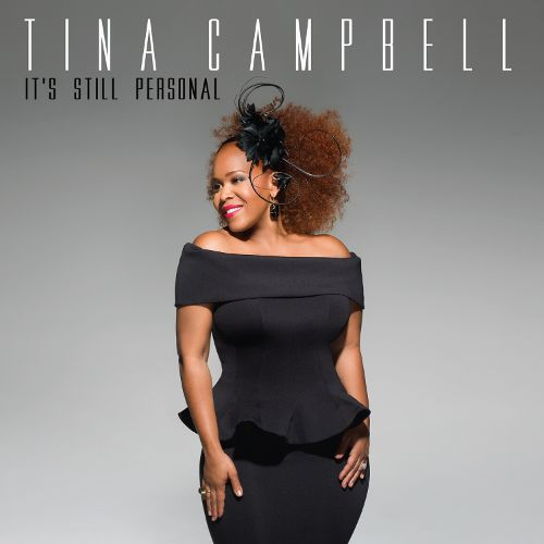 Tina Campbell It's Still Personal