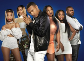 Growing Up Hip-Hop Atlanta Season 2