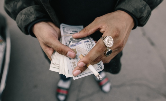 How Much Artists Get Paid Per Stream