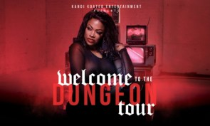 Welcome To The Dungeon Tour