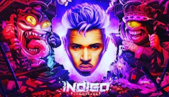 STREAM] Listen To The 34-Song Chris Brown Before The Party