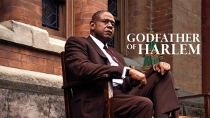 Forest Whitaker in Godfather of Harlem