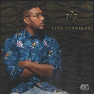 Lyfe Jennings 777 album cover final