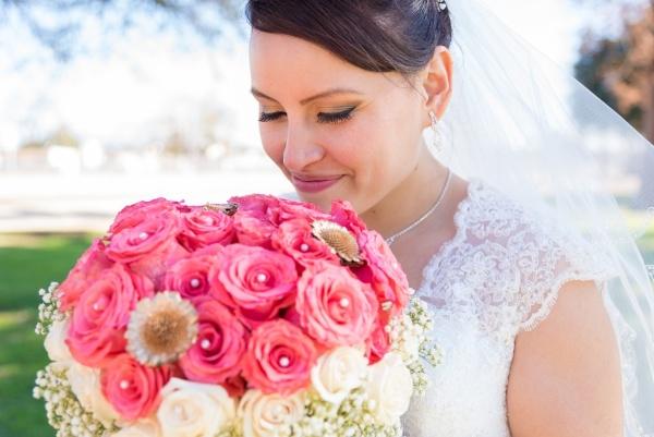 Nervous Brides on Big Day