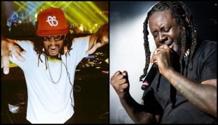 T-Pain vs Lil Jon Battle