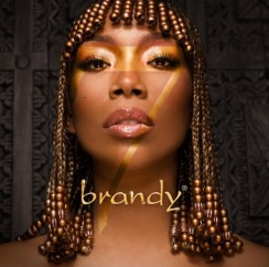 Brandy B7 album cover
