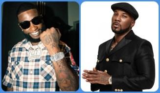 Gucci Mane vs Jeezy Verzuz Battle