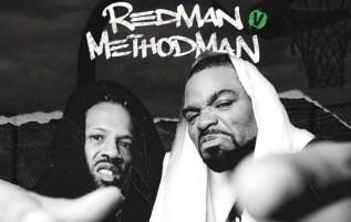 Redman vs Method Man Verzuz