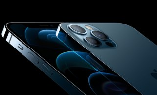 IPhone 12 Pro Max features