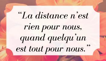 Modèle De Lettre Damour Pour Dire Tu Me Manques Distance