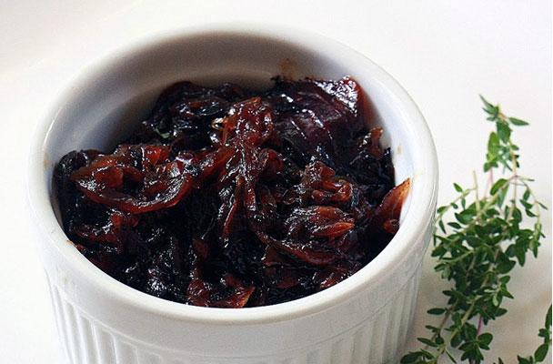 Composta Di Cipolle Rosse Di Tropea Parliamo Di Cucina