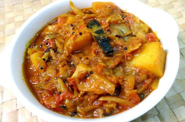 Curry-di-patate-e-cavolo-cappuccio-parliamo-di-cucina