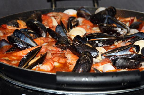 Zuppa-di-crostacei-alle-mandorle-ricetta-parliamo-di-cucina