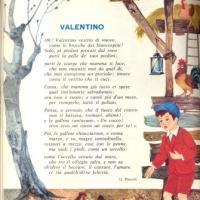 """Inquinamento: """"Oh Valentino vestito di nuovo..."""""""