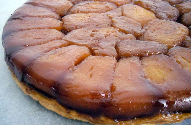 Tarte-Tatin-di-mele-(torta-rovesciata)-ricetta-parliamo-di-cucina