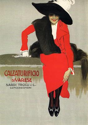 la donna 1900-1950