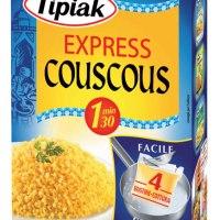 Tipiak: cous cous subito pronto