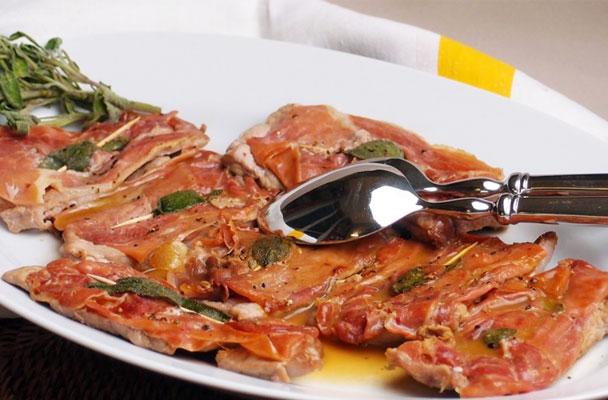 Saltimbocca alla romana parliamo di cucinaparliamo di cucina for Ricette di cucina romana