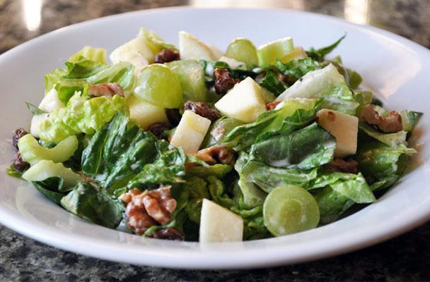 Insalata-Waldorf-vegana-ricetta-parliamo-di-cucina