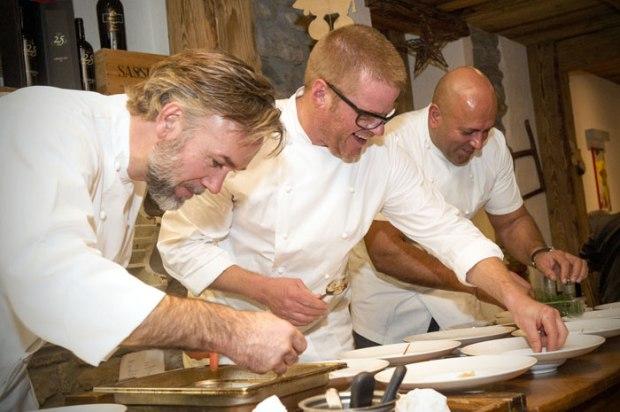 Mountain-Gourmet-Ski-Event-Courmayeur-parliamo-di-cucina