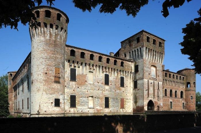 Rocca - Monticelli d'Ongina