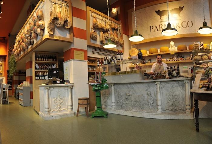 Parma&co- interno