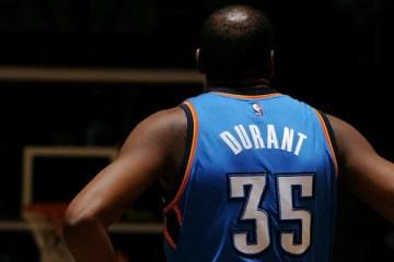 NBA - «À la fin de l'année, Kevin Durant va penser à Oklahoma City »