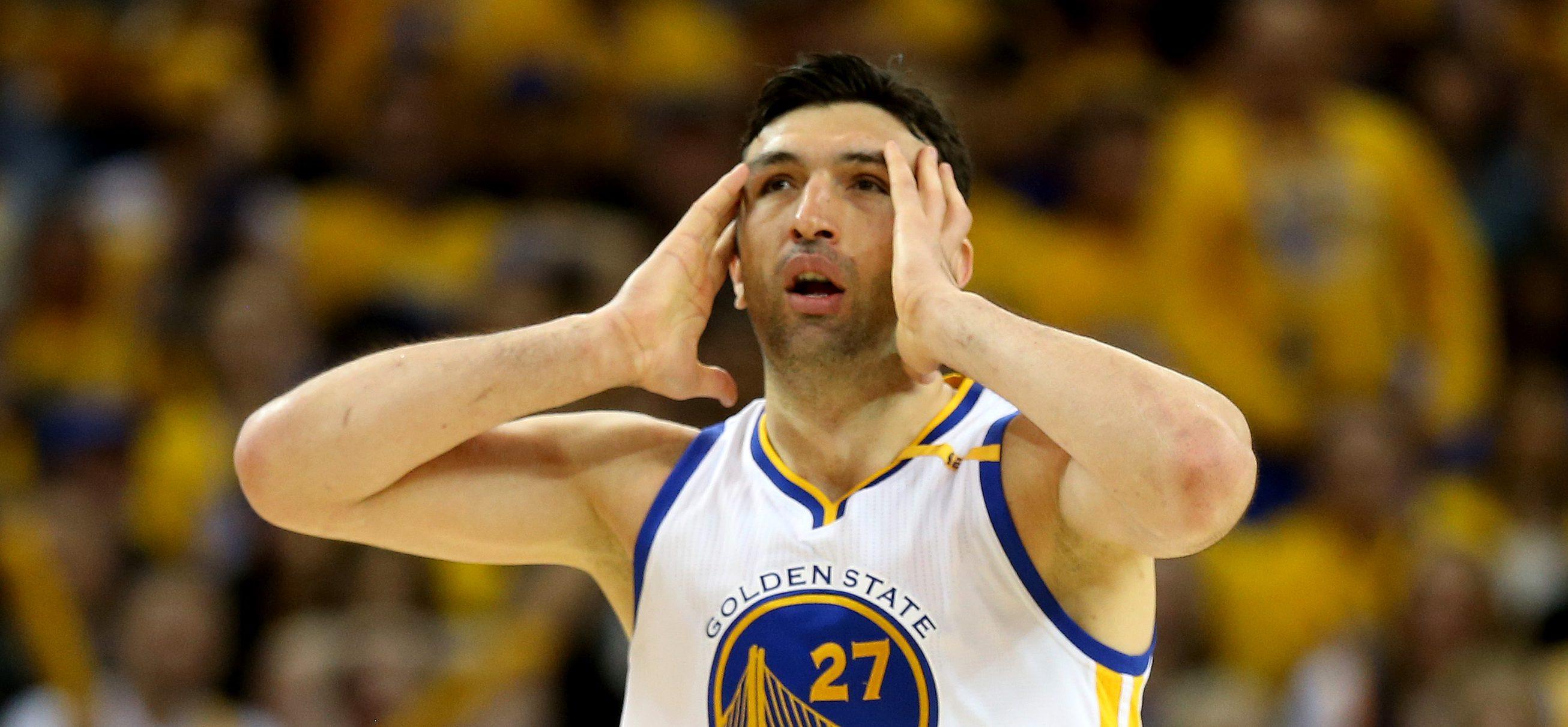 NBA - Sondage : Détestez-vous réellement Zaza Pachulia
