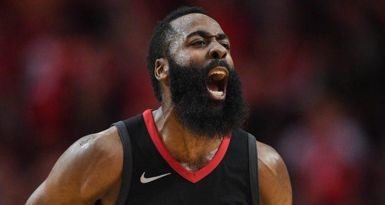 Il est grand temps pour le barbu de rentrer en scène dans cette nouvelle saison NBA