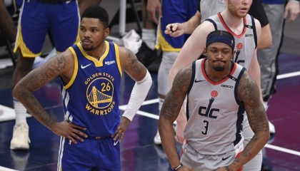3 sizzling spots for Bradley Beal within the occasion of a commerce