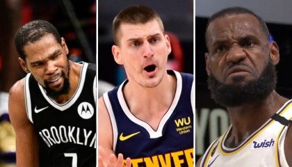 Jokic sends warning to Lakers and Nets