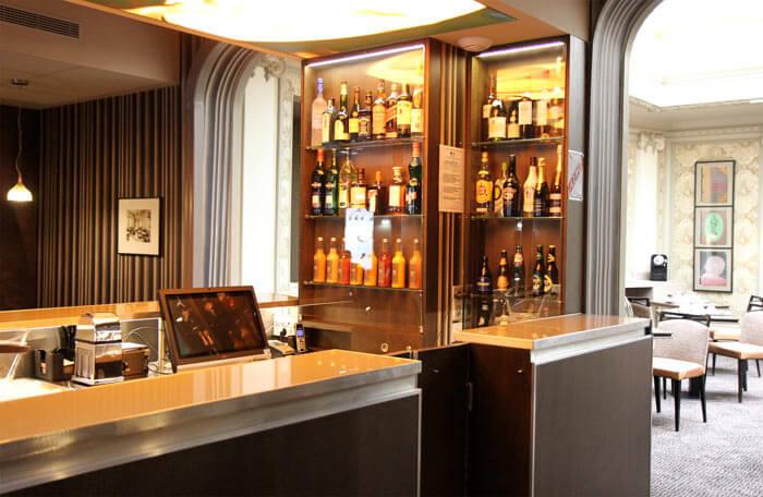 Bar le Swann