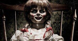 Annabelle la création du mal
