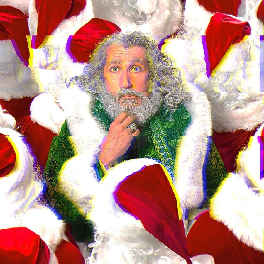 Podcast #16 Le film de Noël