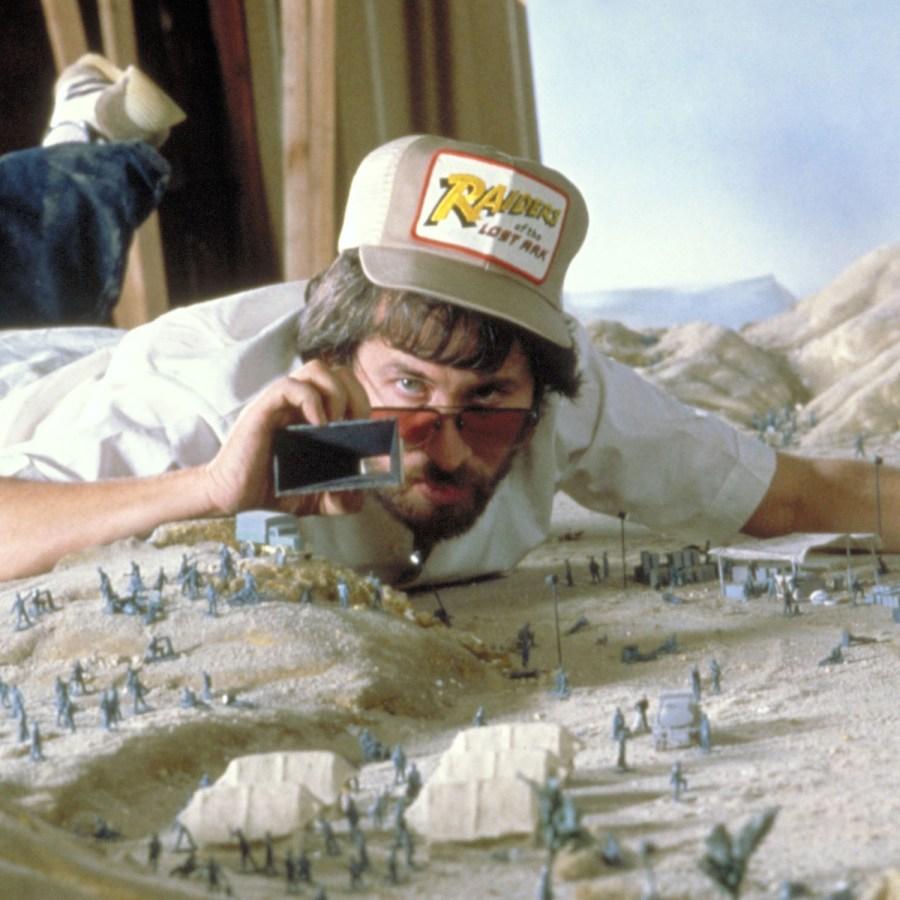 Hors série #1 - Le film de Steven Spielberg