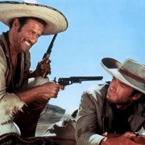 #24 Le western